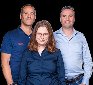Service team Rente.nl
